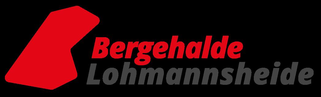 Bergehalde Lohmannsheide